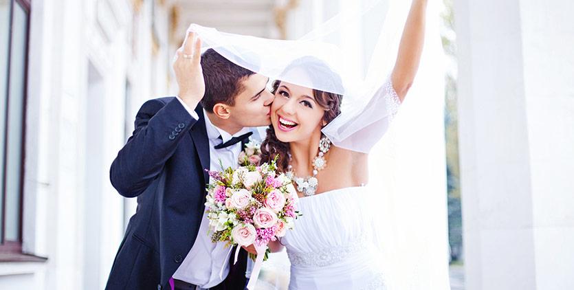 Hur gästerna på bröllopet ska sitta