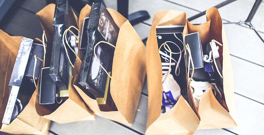 Handla med cashback – Hur sker utbetalningen?