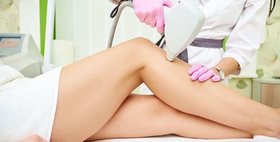 Många kliniker för skönhetsingrepp i Stockholm