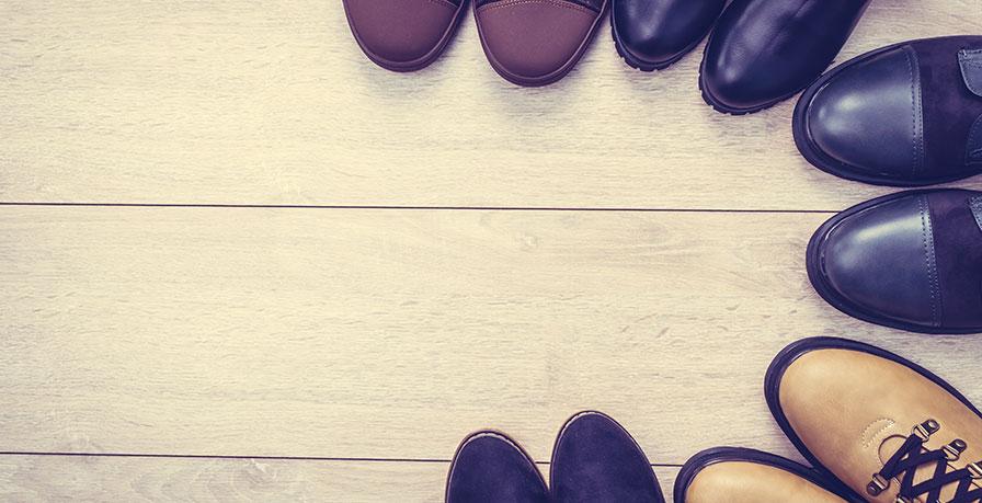 Eccoskor – moderna klassiker med stil och komfort i fokus